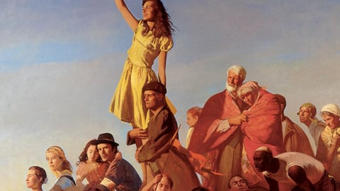 Preview image of The Life and Art of Bo Bartlett: Heartland
