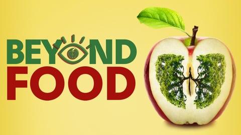 Beyond Food cover image