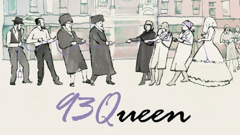 93Queen - The Creation of the First All-Female Hasidic Ambulance Corps in New York City