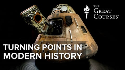 Turning Points in Modern History Series