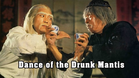 Preview image of Dance of the Drunken Mantis