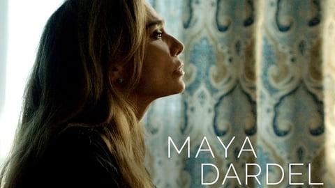 Maya Dardel cover image