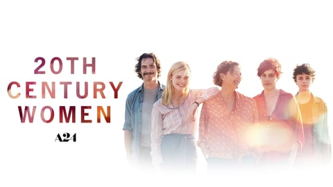 Preview image of 20th Century Women