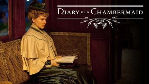 Diary of a Chambermaid cover image