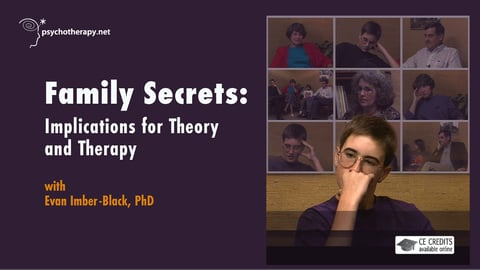 Preview image of Family secrets