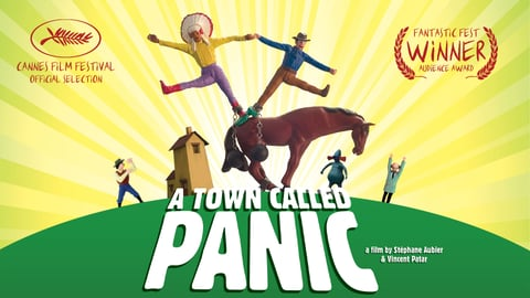 Preview image of A Town Called Panic