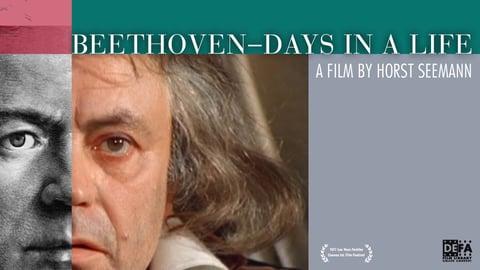 Beethoven - Days in A Life (Tage Aus Einem Leben)