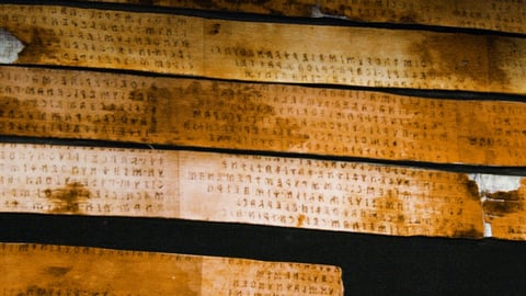 Preview image of Etruscan Language and Literature