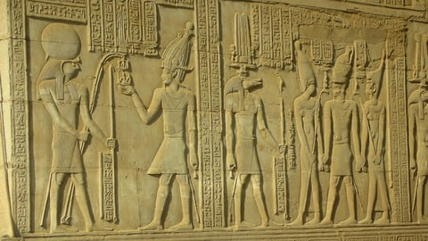 The Middle Ptolemies - The Decline