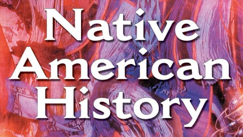 Preview image of Native-American History