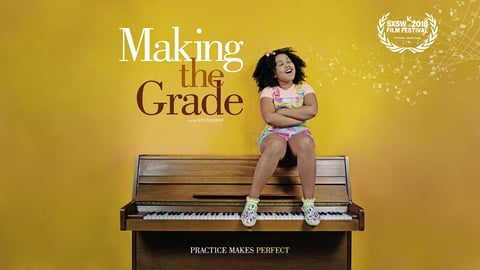 Making The Grade cover image