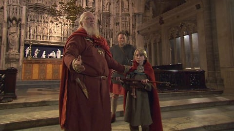 Preview image of Aethelstan: The First King of England