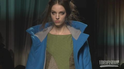 Videofashion Collections 6 Autumn/Winter 2014-15 Episode 11: Milan