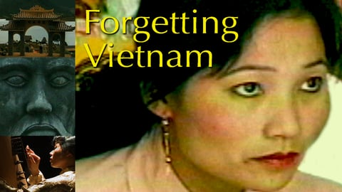 Forgetting Vietnam cover image