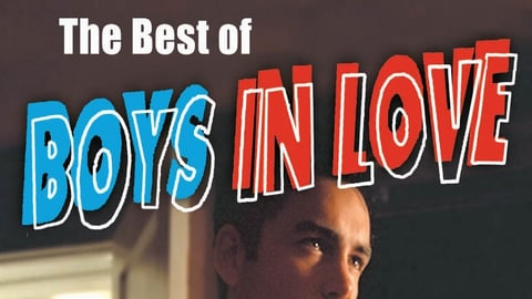 Preview image of The Best of Boys in Love