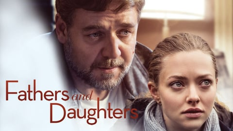Fathers & Daughters cover image
