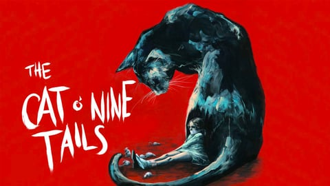 The Cat O Nine Tails cover image