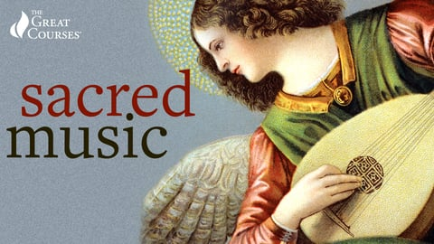 Preview image of The Great Works of Sacred Music