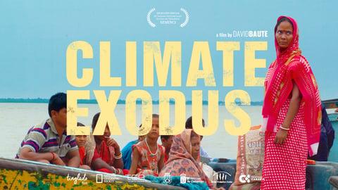Climate Exodus