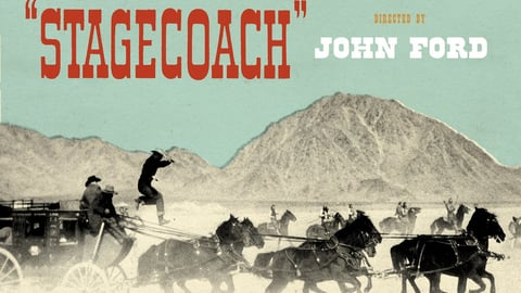 Preview image of Stagecoach