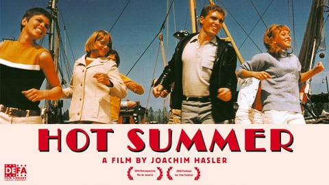 Hot Summer (Heisser Sommer)