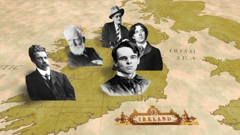 Preview image of Roots of Irish Identity