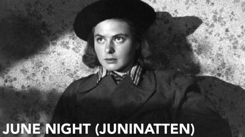 June night (Juninatten)