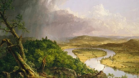 Landscapes - Art of the Great Outdoors
