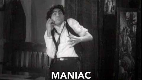 Preview image of Maniac