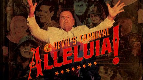 Alleluia! The Devil's Carnival cover image