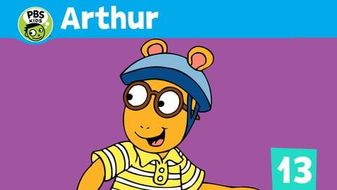 Arthur: Season 13