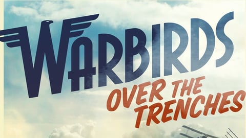 Warbirds Over the Trenches