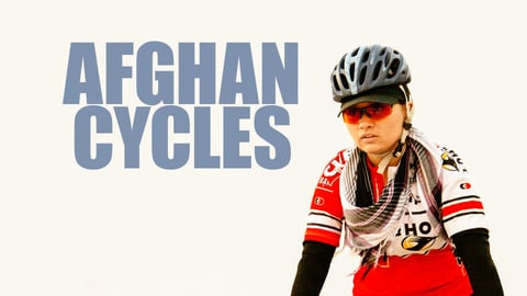 Afghan Cycles