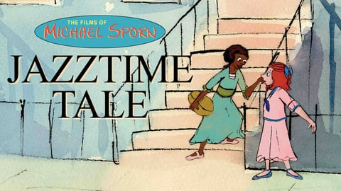 Jazztime Tale cover image
