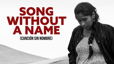 Song Without a Name - Canción sin nombre