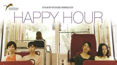 Happy Hour cover image