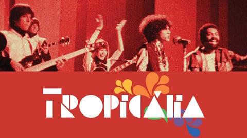 Tropicália - Tropicalism and Brazilian Culture