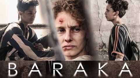 Baraka cover image