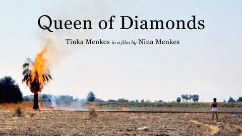 Queen of Diamonds cover image