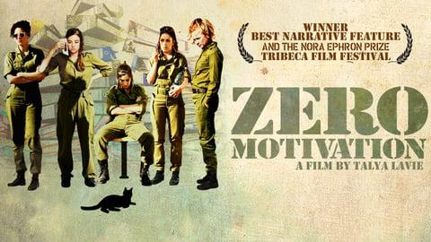 Zero Motivation