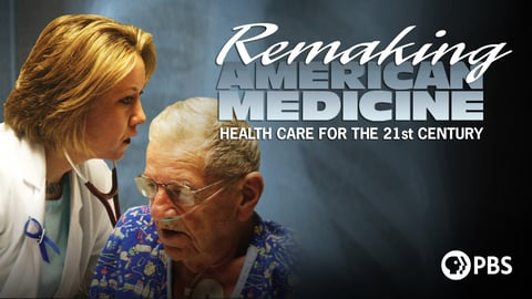 Preview image of Remaking American Medicine Series