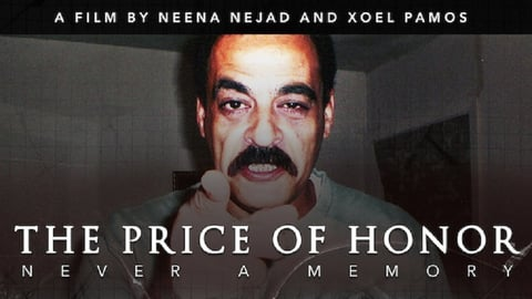 Preview image of The Price of Honor - The Murders of Amina and Sarah Said