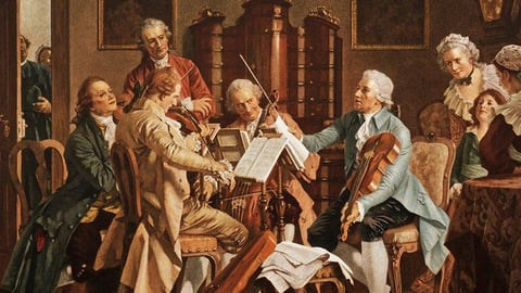 Haydn: Mass in the Time of War