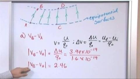 Preview image of Physics 3 Tutor (Electricity & Magnetism): Learning By Example. Electric Potential Part 2