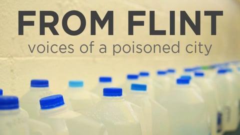 From Flint