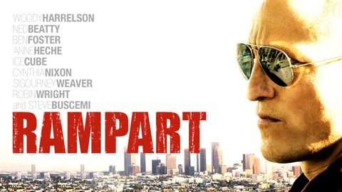 Rampart cover image