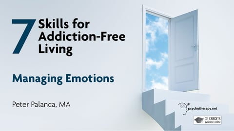 Preview image of 7 skills for addiction-free living