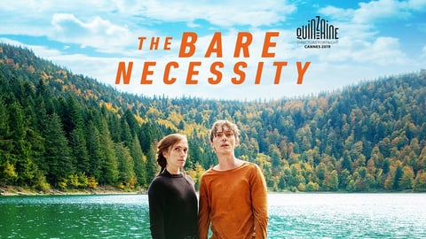 The Bare Necessity cover image
