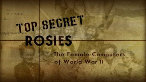 Preview image of Top secret rosies