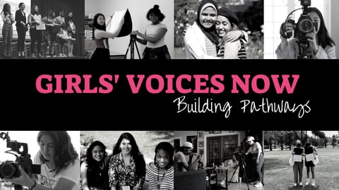 Girl's Voices Now